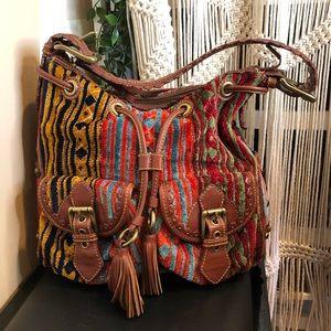 Isabella Fiore shoulder bag